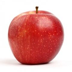 4 Kg de manzana fuji del Bierzo.