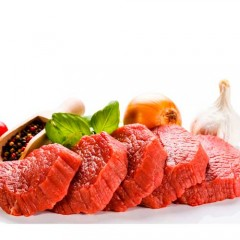 Solomillo de carne roja. 2,2Kg aprox.
