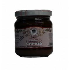 Mermelada de Cerezas (peso neto 222 grs.)Agotada