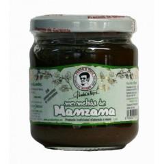 Mermelada de Manzana (peso neto 220 grs)