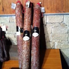 Chorizo vela picante Halal 1,9 Kg