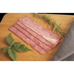 Bacon vacuno Halal en tacos de 500 grs. NO DISPONIBLE