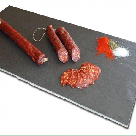 Chorizo picante Halal de Pavo 1,9 Kg