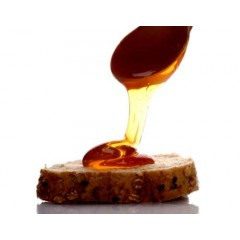 Miel natural del Bierzo 1 Kg