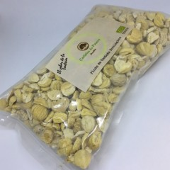 Picón de castaña seca Ecológica certificada 250gr