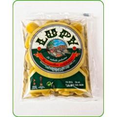 Aceituna Lupy manzanilla 0.220 kg-40 unid